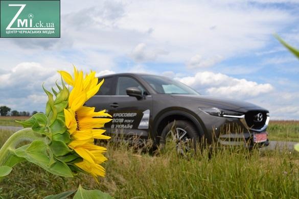 Mazda з автосалону в розстрочку під 0,01% річних став доступним для клієнтів ПриватБанку*