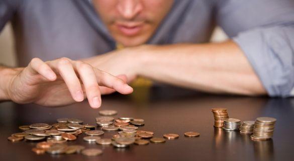 Черкащанам заборгували заробітної плати майже на 70 мільйонів