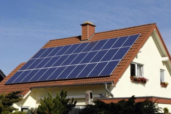 Сонячні батареї у парках та ліхтарі, які працюють без електрики: на Черкащині переймають європейський досвід та економлять електроенергію