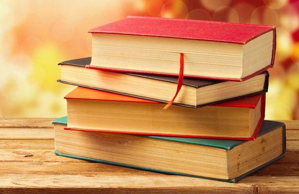 В Черкаській області виділили більше мільйона гривень на книги