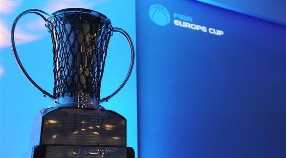 Черкаський баскетбольний клуб готується до повернення у єврокубки