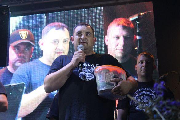На одному з черкаських фестивалів зібрали понад 60 тис гривень для АТО (ФОТО)