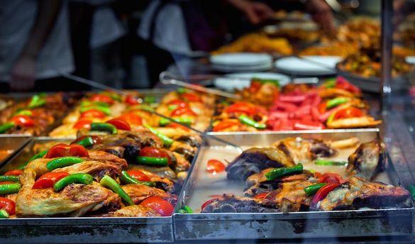 У Черкасах восени проведуть фестиваль вуличної їжі