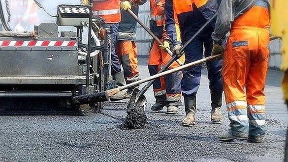 Стало відомо, які дороги Черкащини мають  дочекатися ремонту цьогоріч