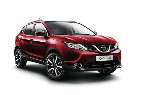 Nissan з автосалону в розстрочку під 0,01% річних став доступним для клієнтів ПриватБанку*