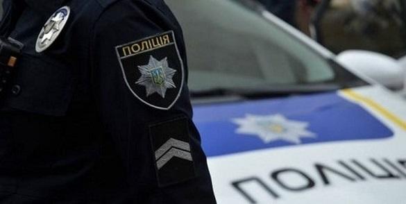У поліції просять не панікувати через перестрілку в середмісті Черкас