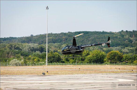 Навчання пілотів планують організувати на одному з черкаських вертолітних майданчиків  (ФОТО)