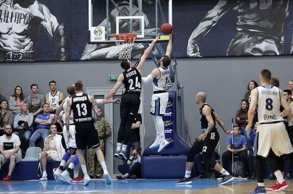 Черкаська баскетбольна команда боротиметься за Суперкубок України