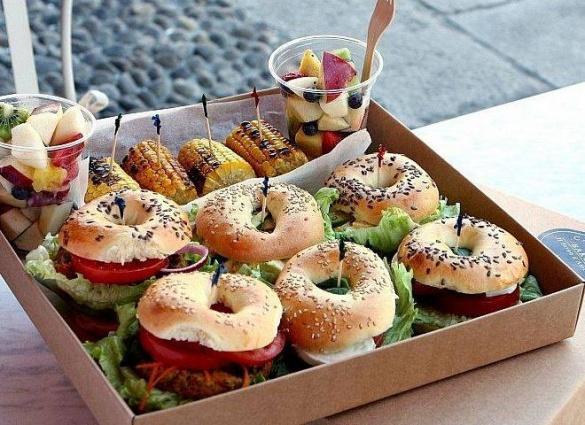 У Черкасах планують встановити смачний національний рекорд