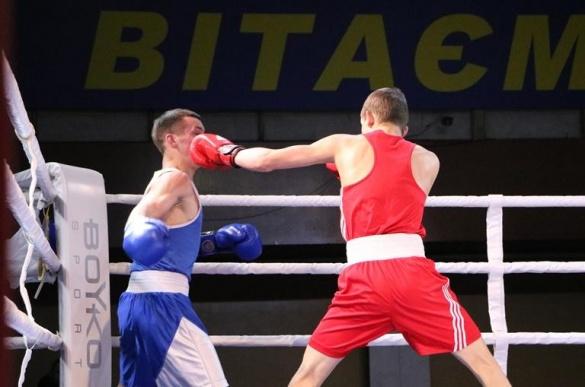 На Черкащині затвердили Програму розвитку боксу