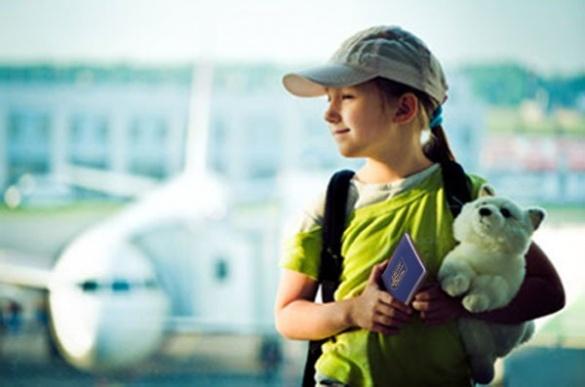 Без дозволу другого з батьків: спростили процедуру вивезення дитини за кордон
