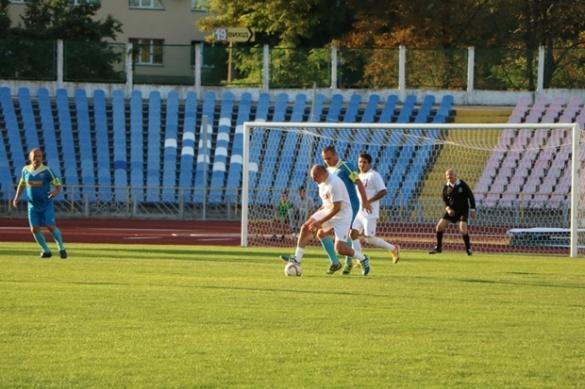 У Черкасах хочуть встановити національний рекорд з футболу