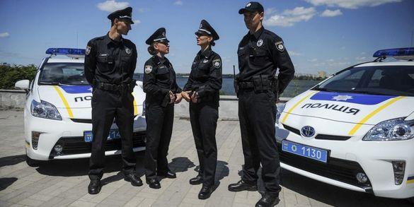Черкащан запрошують поспілкуватися з поліцейськими