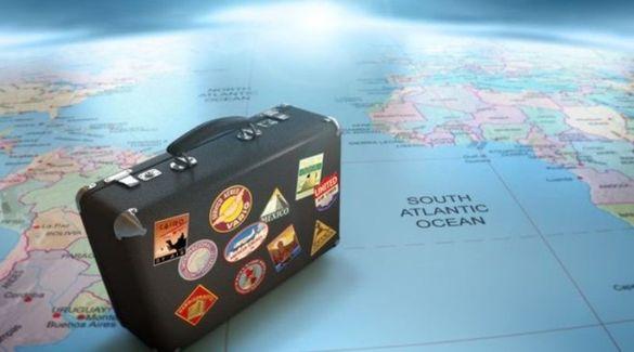 Черкащанин поділився досвідом роботи закордоном