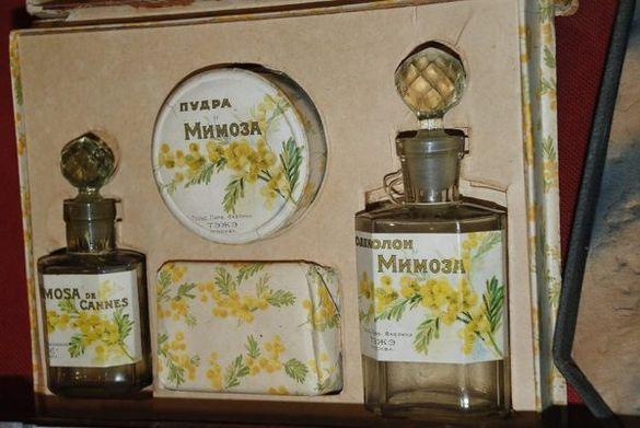 У черкаському музеї зберігають парфуми, яким майже 90 років (ФОТО)