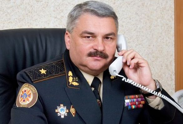 Начальника ДСНС у Черкаській області не каратимуть за брехню в декларації