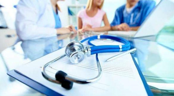 На Черкащині 8 медзакладів отримали фінансування по-новому