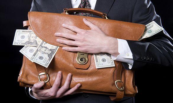 Черкаський підприємець поцупив понад 500 тисяч гривень із бюджету