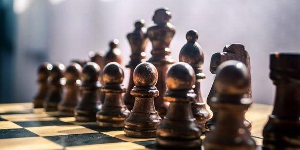 На День міста черкащанам пропонують зіграти в шахи