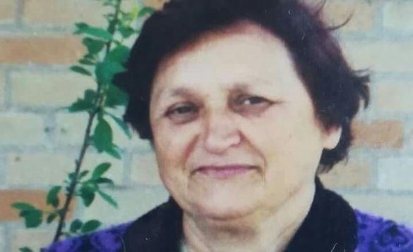 У селі на Черкащині  зникла пенсіонерка (ФОТО)