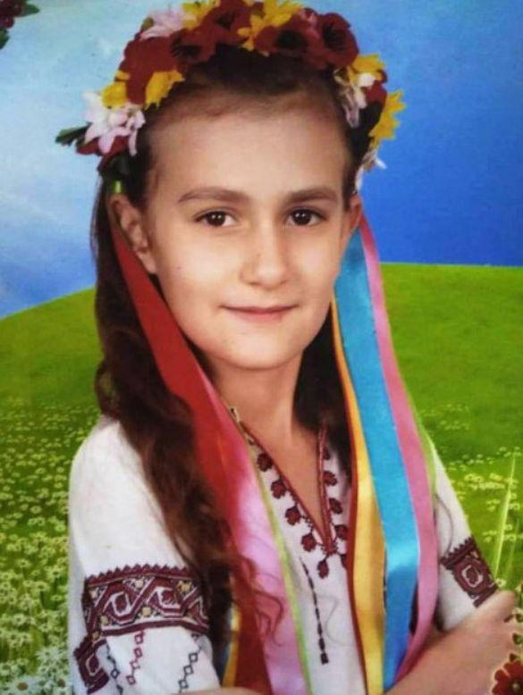 Небайдужим вдалося зібрати 150 тисяч гривень на операцію для Мар'яни Юнак