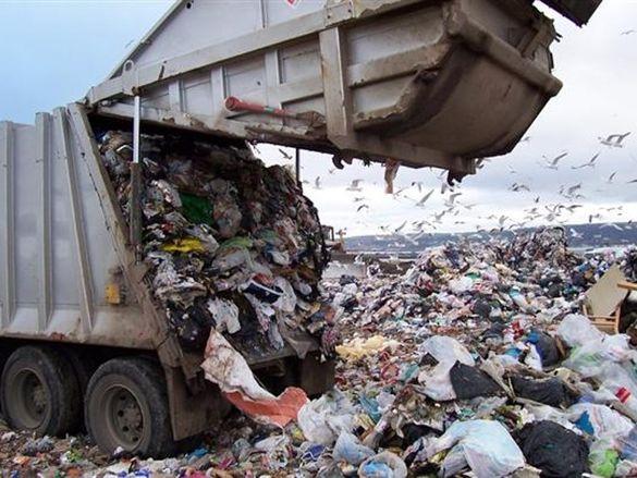 Черкаське комунальне підприємство має намір підвищити ціни на вивезення сміття на 68%