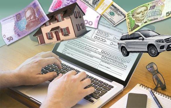 Корупційні схеми й незадекларовані доходи: на Черкащині судитимуть правоохоронця