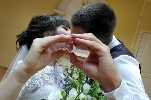 Три вісімки: на Черкащині прогнозують ще один весільний бум