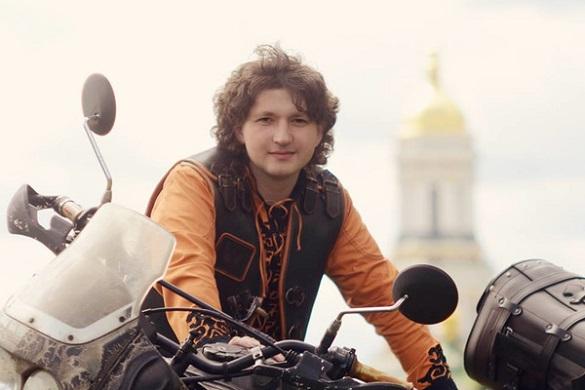 Відомий музикант покинув столицю й будує нове життя на Черкащині