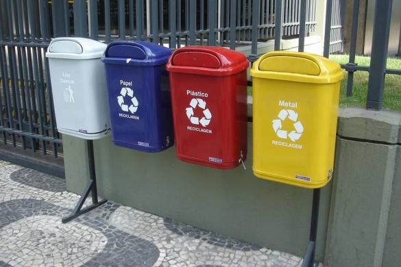 Сортування - в маси. Черкаські громади на швидкість збирали сміття на екофестивалі