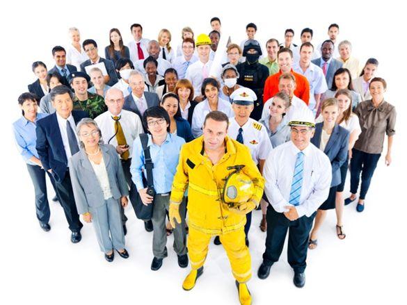 Які найбільш високооплачувані професії на Черкащині?
