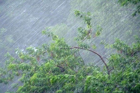Увага: на Черкащині оголосили штормове попередження