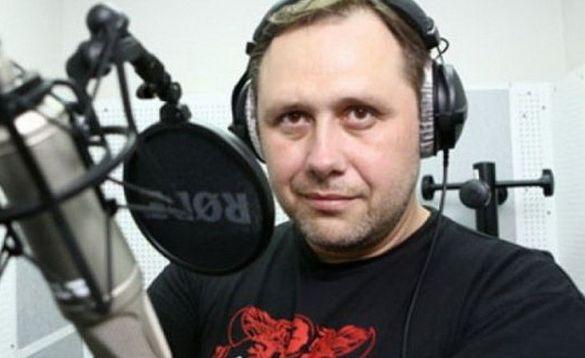 Ведучим Канівського кінофестивалю буде відомий український актор