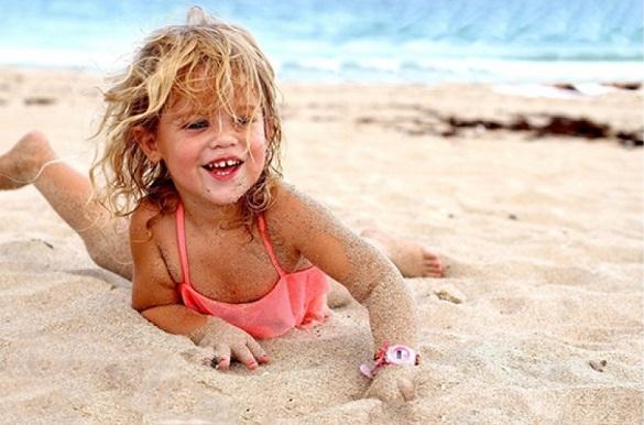 Ще близько 300 дітей-пільговиків із Черкас можуть безкоштовно відпочити на морі