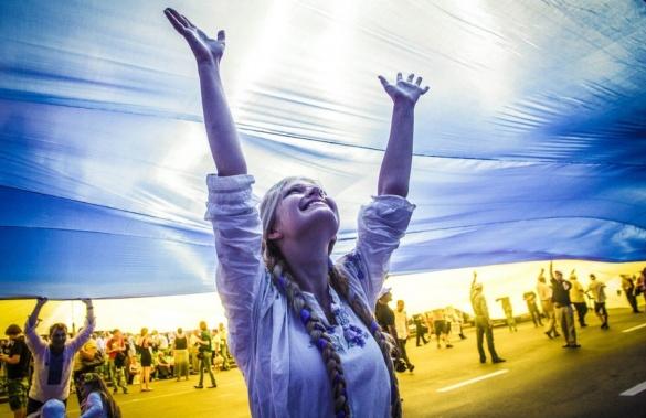 Що цікавого відбуватиметься у Черкасах на День Незалежності?