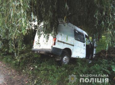 Смілянин викрав автомобіль у знайомого під час відпочинку на ставку (ФОТО)