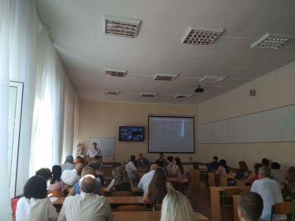 Студенти одного з черкаських вишів зможуть безкоштовно стажуватися закордоном