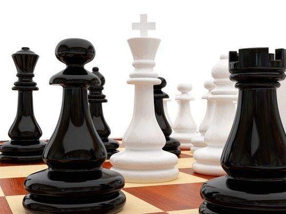 Черкаси відзначать День міста масштабною грою в шахи