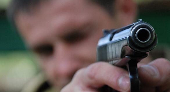 На Черкащині АТОвець погрожував поліцейським іграшковим пістолетом та ножем