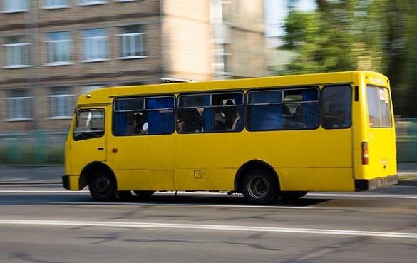 У Черкасах громадський транспорт, що курсує бульваром Шевченка, тимчасово змінить схему руху