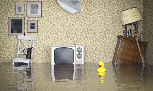 За затоплену квартиру черкасець отримає майже 56 тисяч гривень