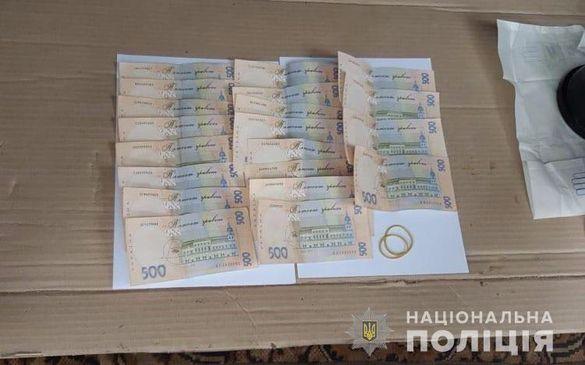 Головного державного інспектора Держпраці Черкащини піймали на хабарі