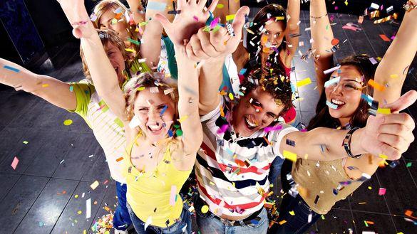 Черкаських студентів запрошують на вечірку з нагоди Дня міста