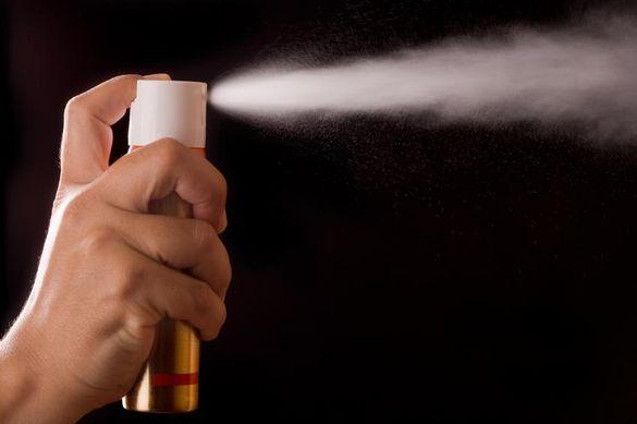 У Черкасах постраждали діти від розпилення газового балончика