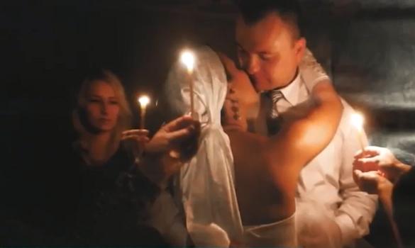 У Черкасах презентували проект про фотосесію та весільну церемонію в музеї