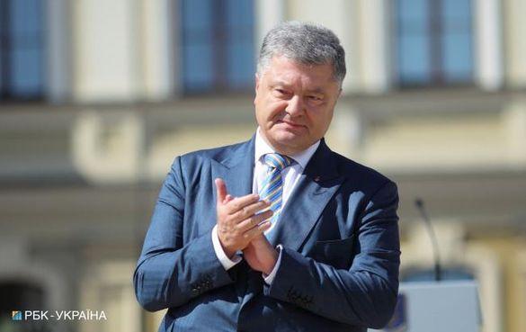 Президент України привітав черкасців із Днем міста