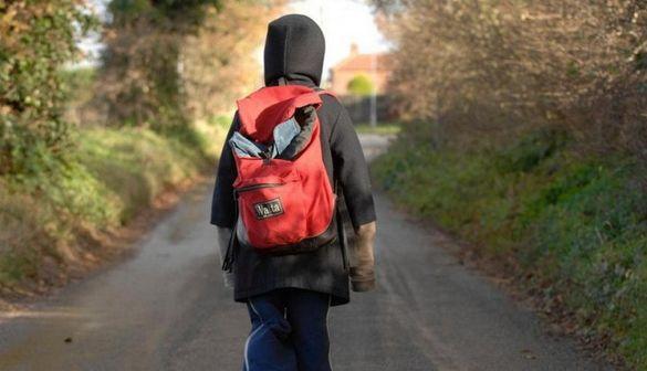 На Черкащині дитина не хотіла повертатися додому через образу на однокласників
