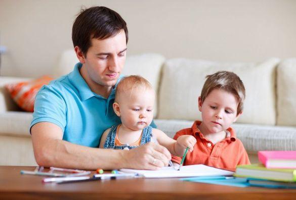 У Черкаській області понад дві тисячі дітей-сиріт виховують у родинах