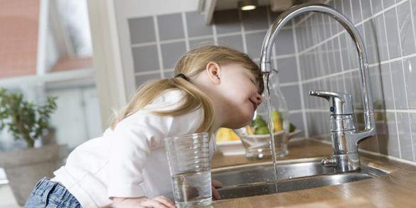 Жителям Сміли заборонять пити воду з крану протягом трьох днів
