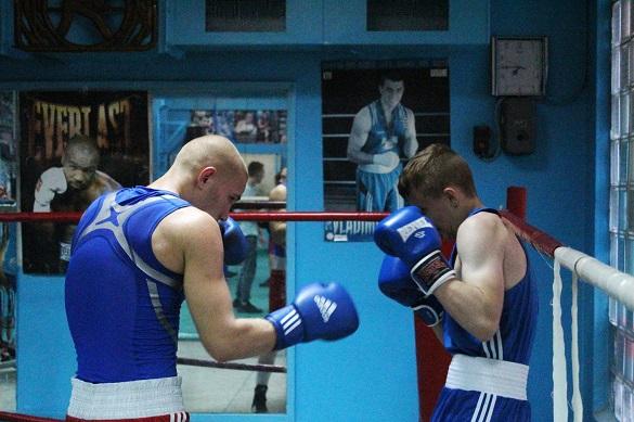 Вихованці черкаської школи боксу зможуть тренуватися в новій спортивній залі